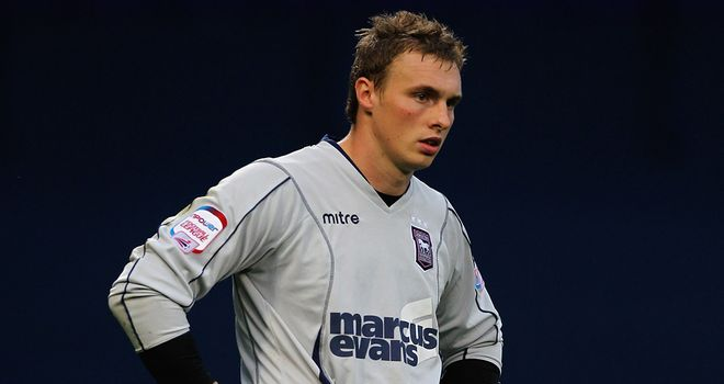 David Stockdale: Keeper admits he could return to Ipswich following his recall from loan by Fulham