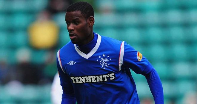 Maurice Edu: Blackburn were linked with the USA international last summer