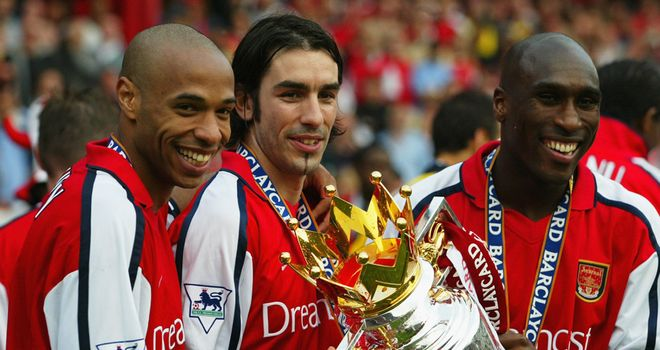 Robert Pires: The two-time Premier League winner claims to have offers to play in Asia