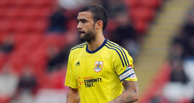 Liam Fontaine: Highly-rated defender in talks over a new deal at Bristol City