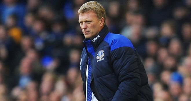 David Moyes: Also wants clarification from FIFA regarding Scotland's independence