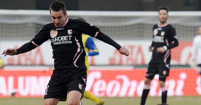 Armin Bacinovic: Has moved to Serie B