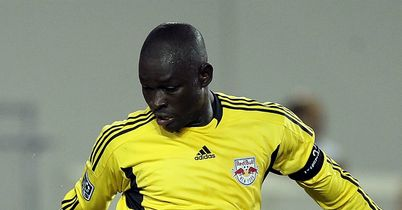 Bouna Coundoul: Senegal goalkeeper is training with Doncaster as he looks to move to Europe