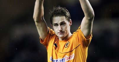 Dave Edwards: Ruled out until the New Year