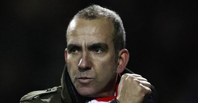 Di Canio: Getting cash to boost squad
