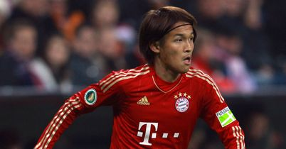 Takashi Usami: Made just four first-team appearances in a season-long loan at Bayern Munich