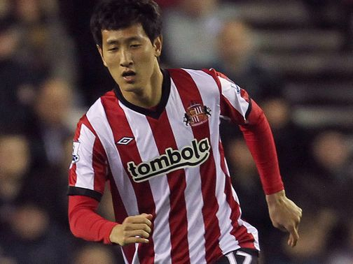 Ji Dong-Won: Could leave Sunderland