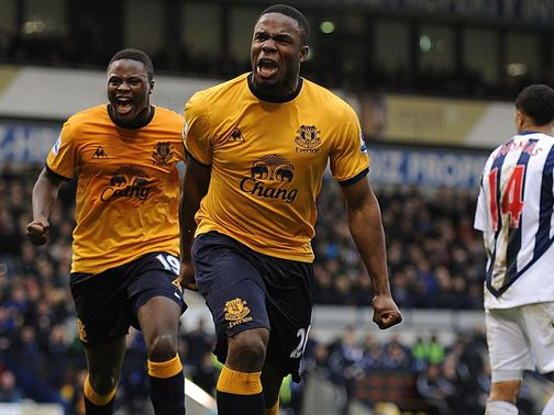 Anichebe: Wants cup action