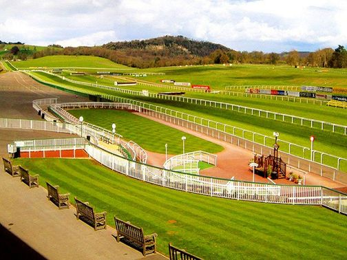 Chepstow: Inspecting later today for Welsh National meeting