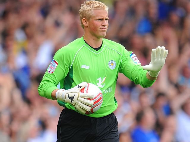 Kasper Schmeichel