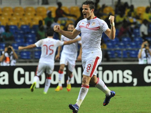 Tunisia: Struck late to triumph 1-0 over Algeria