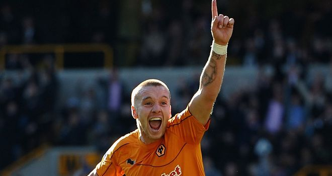 Jamie O'Hara: Return welcomed by Solbakken