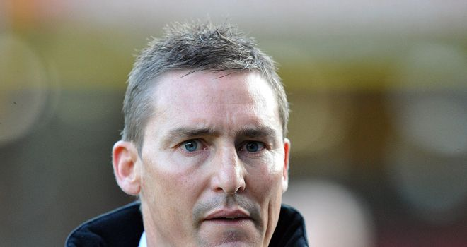 Andy Scott: Rotherham boss is getting the best out of his star man