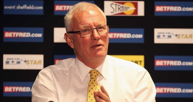 Barry Hearn: Still hopeful O's can share Olympic Stadium