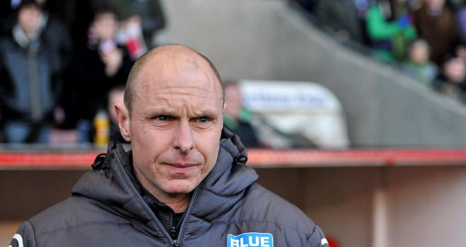 Craig Liddle: Development coach leaves Sunderland