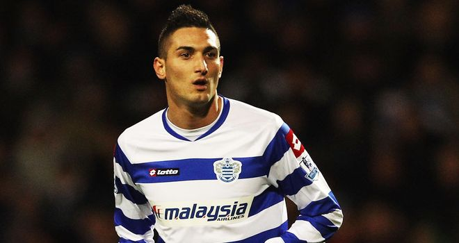 Federico Macheda: Has been linked with a summer switch to Benfica