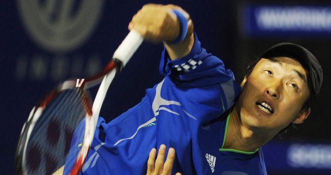 Go Soeda: Impressive victory