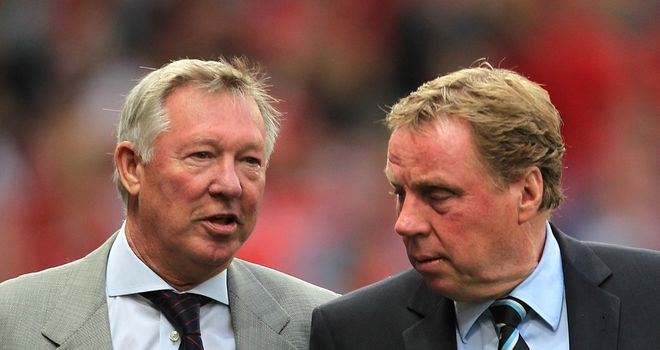 Sir Alex Ferguson: Backing Harry Redknapp to replace Fabio Capello as England boss