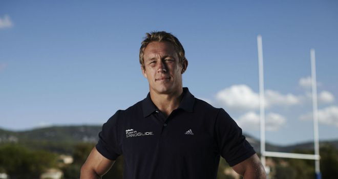 Jonny Wilkinson: Believes junior rugby was important in his career