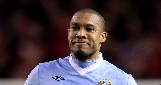 Nigel de Jong: Is not heading to Bayern Munich, according to chairman Karl-Heinz Rummenigge