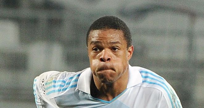 Loic Remy: Has been ruled out of Euro 2012 with a thigh injury