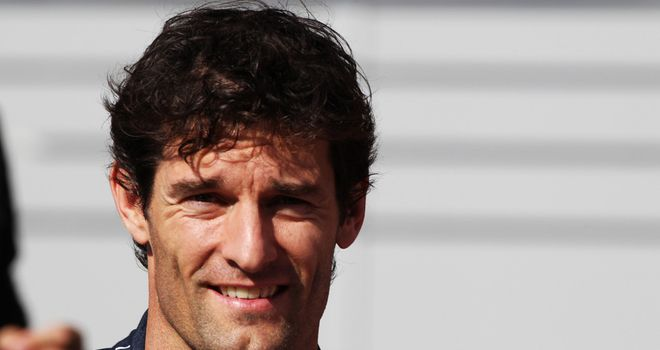 Mark Webber is unfazed by rumours at Red Bull