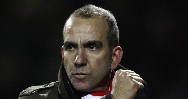 Di Canio: Signed players to boost squad