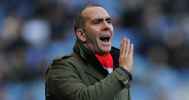 "Paolo Di Canio: An ""honest man of principle"", says Sunderland CEO Margaret Byrne"