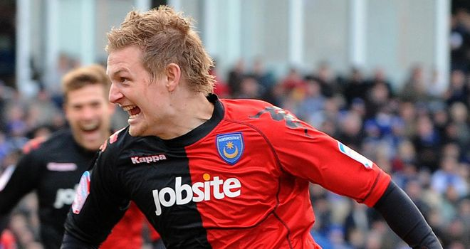 Erik Huseklepp: In talks with Birmingham over loan switch from Portsmouth