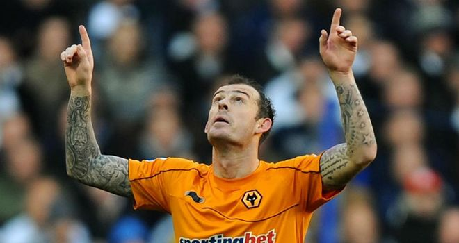Steven Fletcher: Wolves striker unsure where he will be starting the season