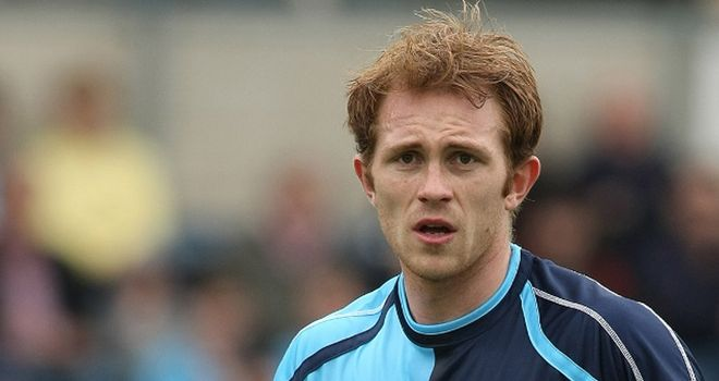 Lewis: Bagged Chairboys' late equaliser