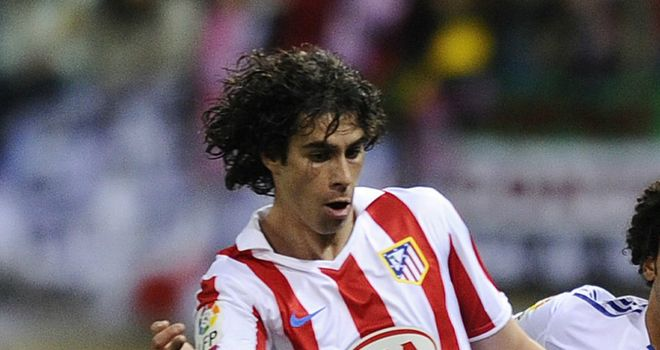 Tiago: Injury blow