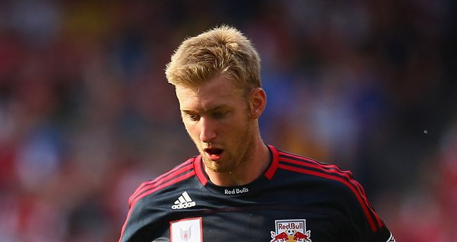 Tim Ream: Could make his debut in cup clash with Millwall