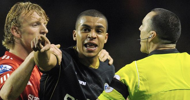 Tom Adeyemi: Man arrested on suspicion of racially abusing Oldham player will not be charged