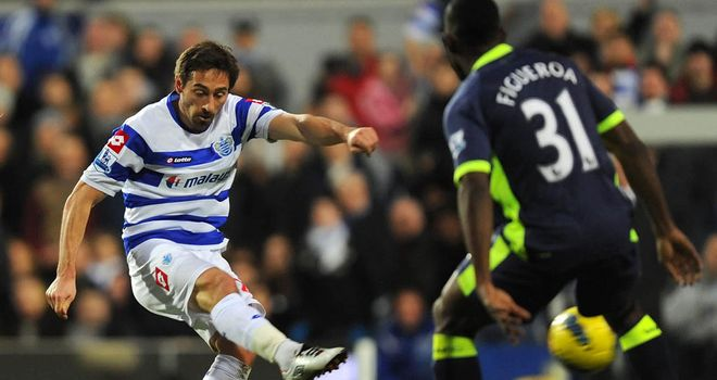 Tommy Smith: QPR forward has joined Cardiff on a two-year deal