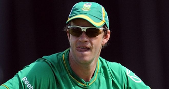 Albie Morkel: Joins Chris Gayle at Somerset