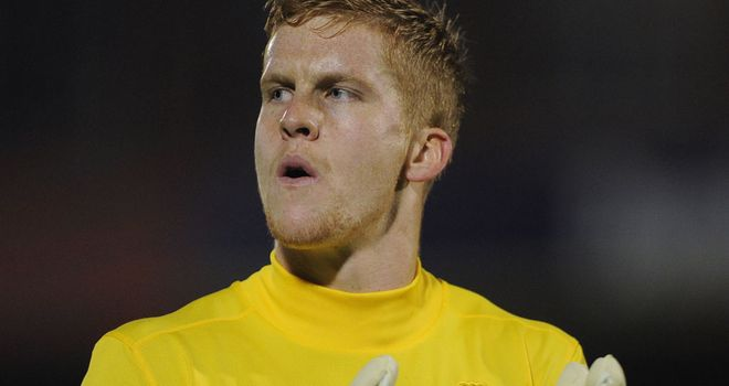 Ben Amos: United goalkeeper close to finalising a loan switch to Hull City