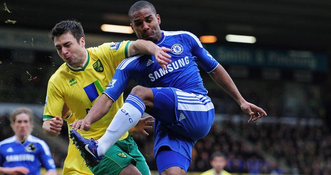 Florent Malouda: Will not be involved in the group stage of Chelsea's European campaign