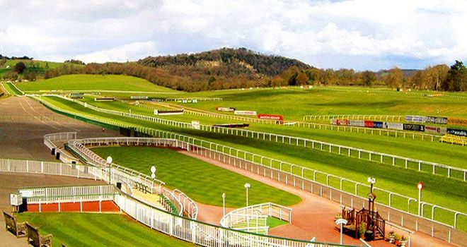 Chepstow: Possible target for Bradley