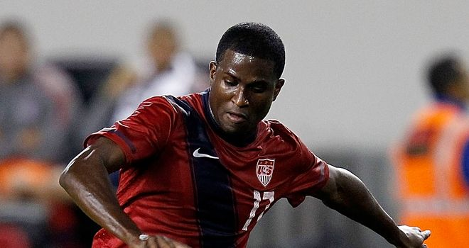 Edson Buddle: Everton hand striker a trial as they look for striking options