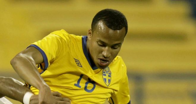 Marcus Olsson: Has penned a two-and-a-half-year contract with Blackburn