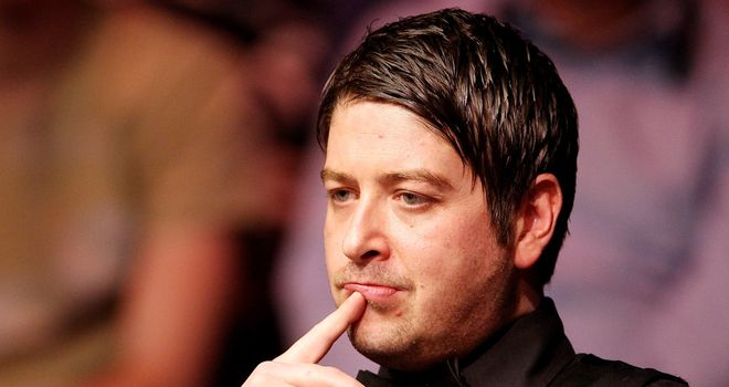 Matthew Stevens: Reached his first ranking final in five years