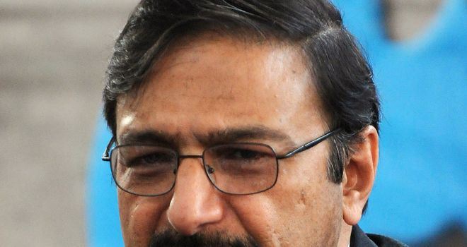 Zaka Ashraf: Hopes new competition will help international cricket return to Pakistan