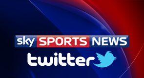 Sky Sports on Twitter