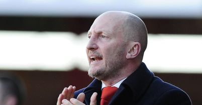 Ian Holloway: Conceded defeat in his battle to sign Robbie Fowler