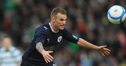 Kallum Higginbotham: Expecting to make a mark at the Galpharm