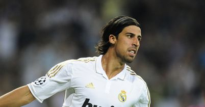 Sami Khedira: Real Madrid are back on track