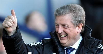 Hodgson: Should give thumbs up to England offer