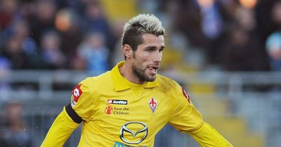 Valon Behrami: Freed to discuss personal terms and undergo a medical