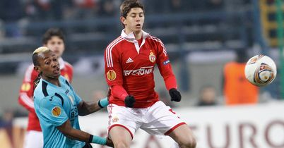 Maor Melikson: Has joined Valenciennes